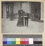 Emy Rudolph u. Herr de Soto